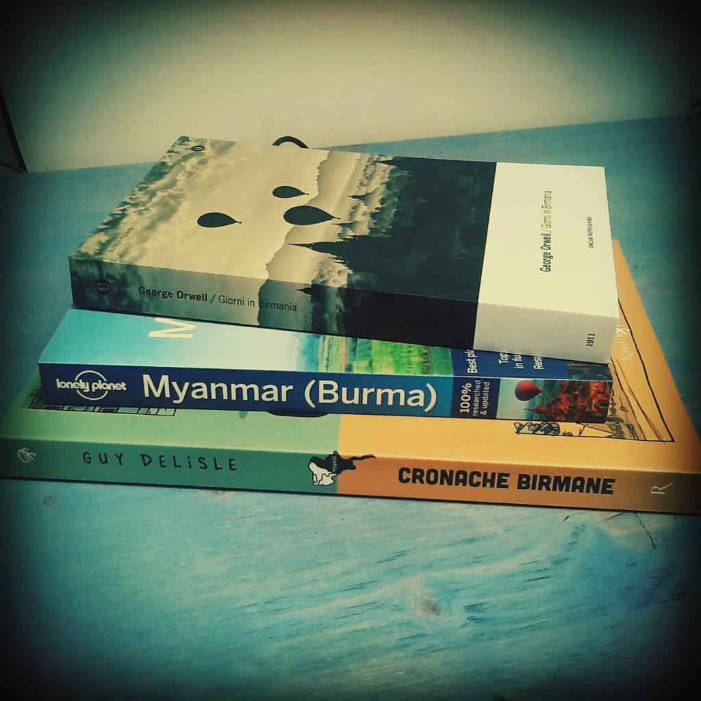 myanmar o birmania