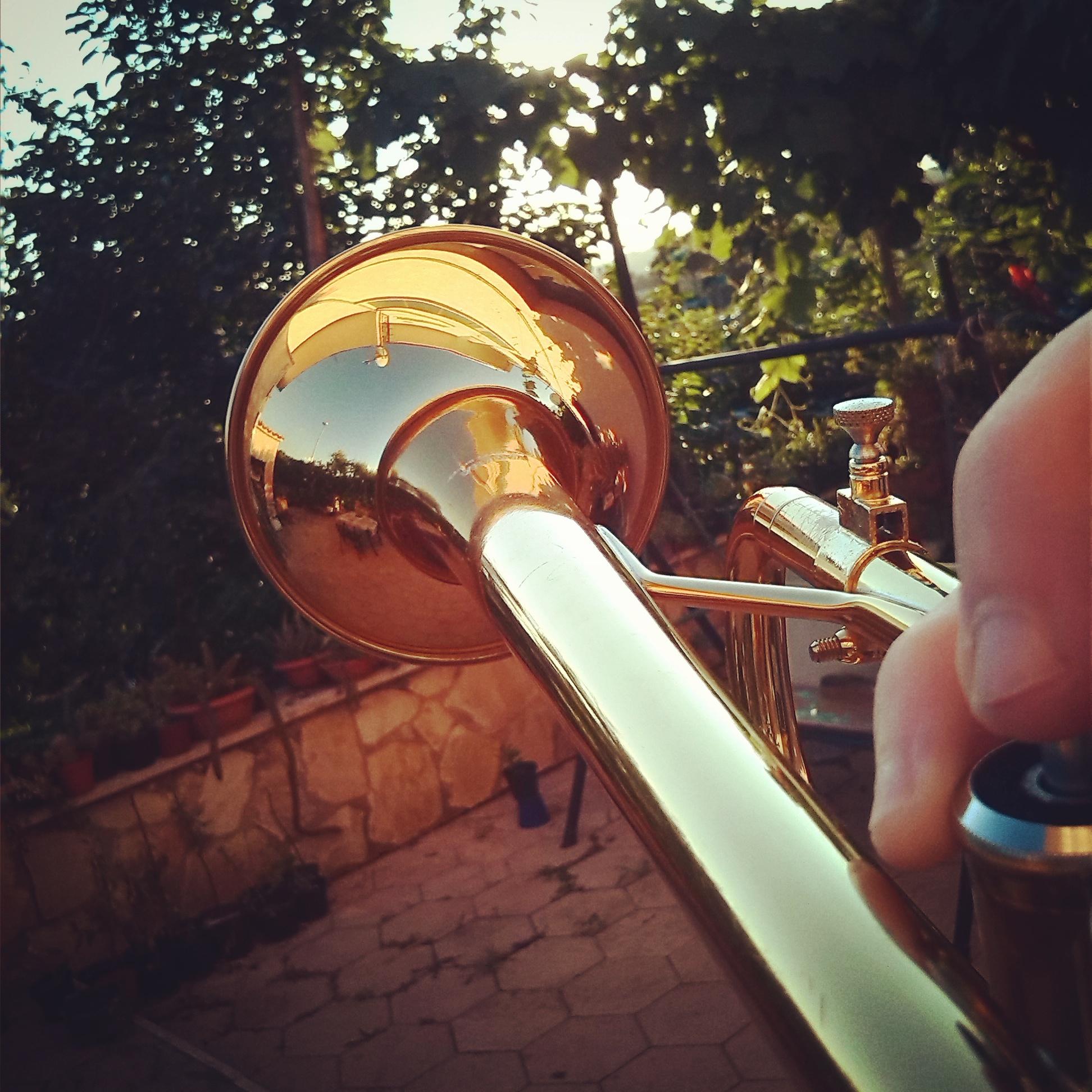 imparare a suonare la tromba