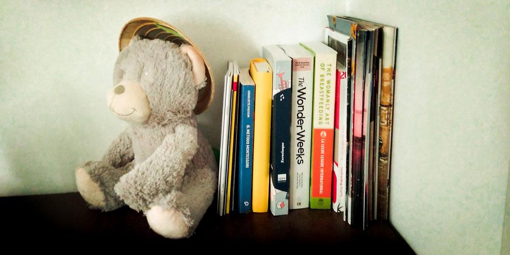 istruzioni neonato bibliografia